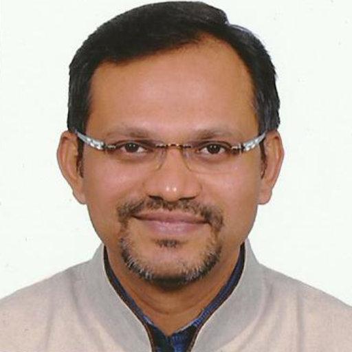 Anil Malleshi Betigeri, M.B.B.S., M.D.