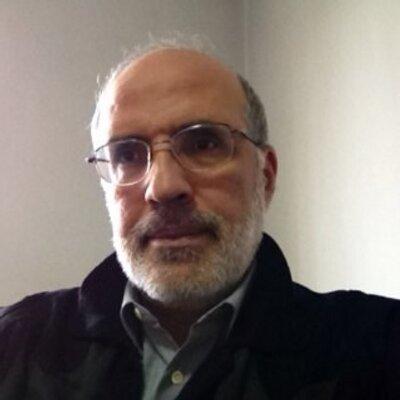 Albert Aoun, M.D.