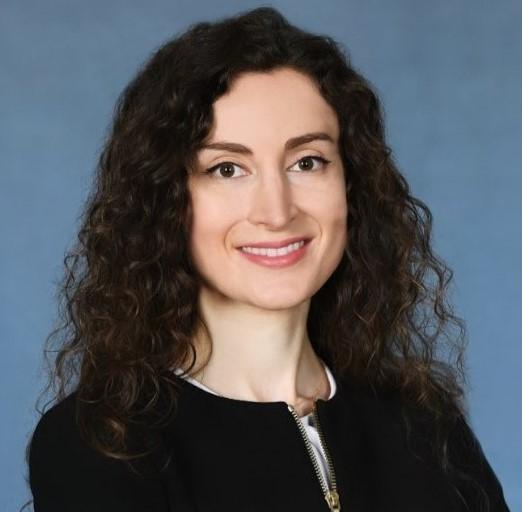 Simona De Michele, M.D.