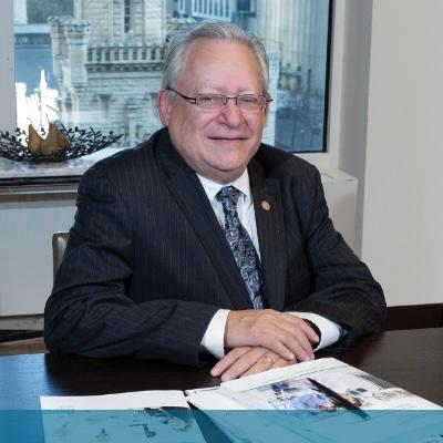 Richard R. Gomez, M.D.