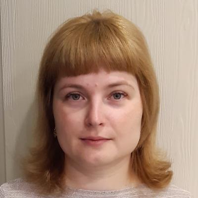 Olga Patsap, M.D., Ph.D.