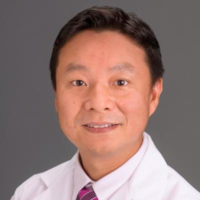 Feng Yin, M.D., Ph.D.