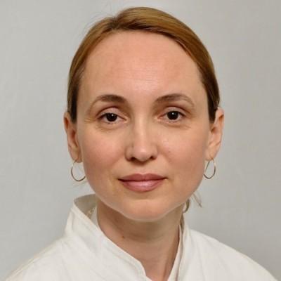 Iva Bobus Kelcec, M.D., Ph.D.