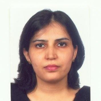 Hanni Gulwani, M.B.B.S.