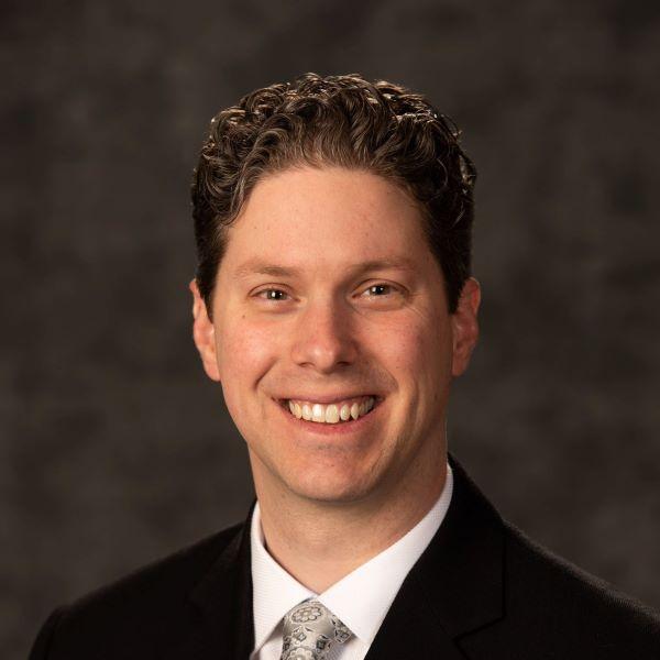 Phil Raess, M.D., Ph.D.