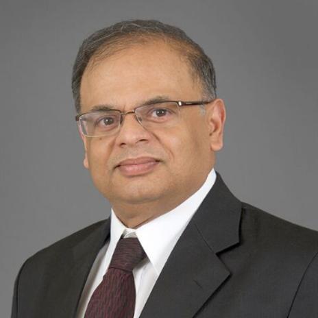 Mahul B. Amin, M.D.