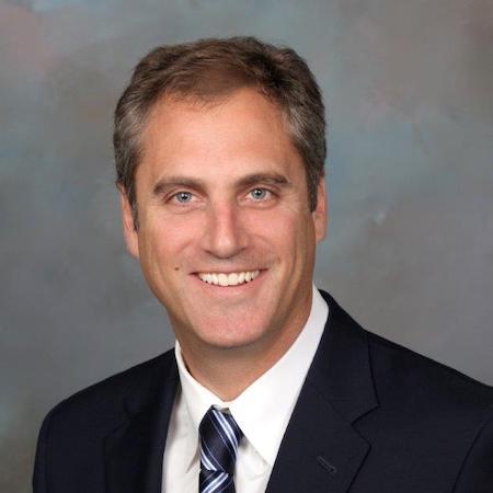Michael Argyres, M.D.