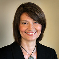 Marina Mosunjac, M.D.