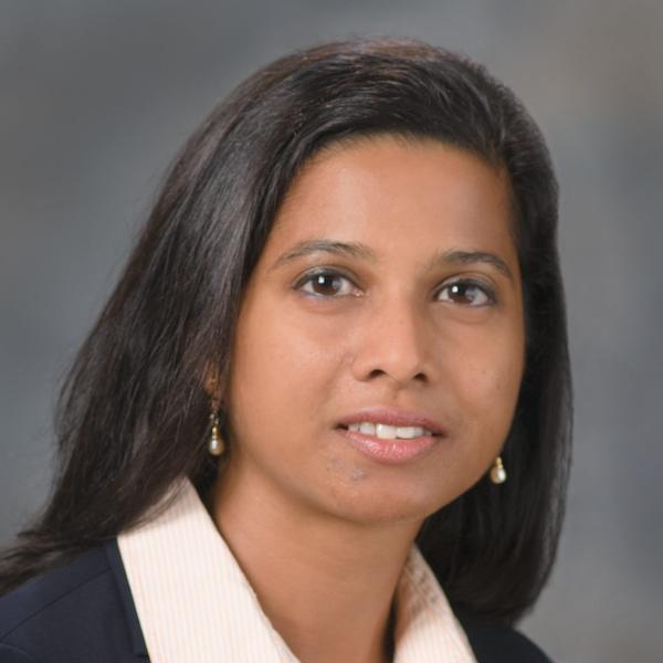 Sinchita Roy Chowdhuri, M.D., Ph.D.