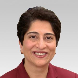 Ritu Nayar, M.D.