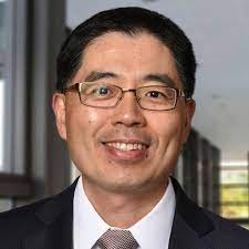 Zaibo Li, M.D., Ph.D.