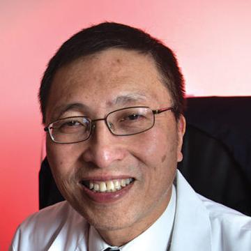 David Ken Wah Lieu, M.D., M.B.A.