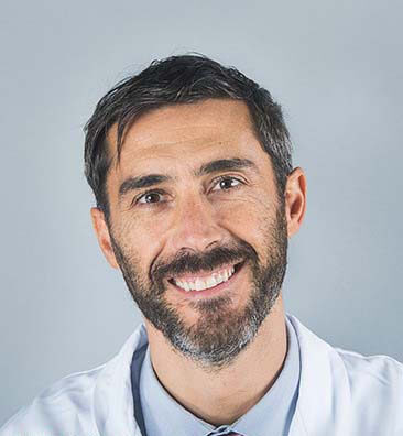 Luca Di Tommaso, M.D.