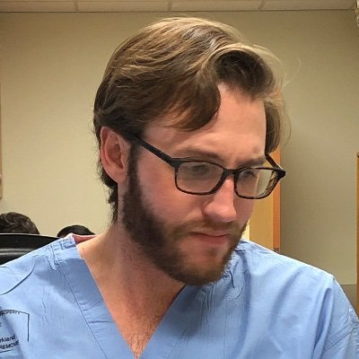 Nathan T. Sweed, M.D.