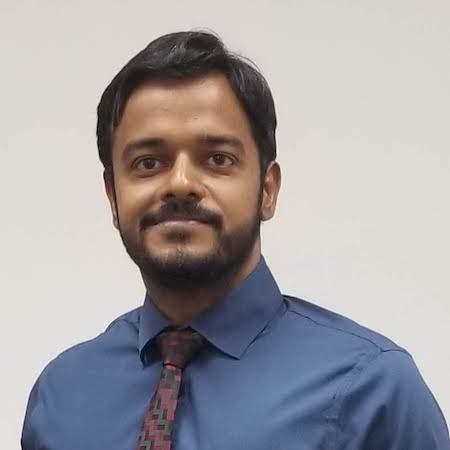 Sibtain Ahmed, M.B.B.S.