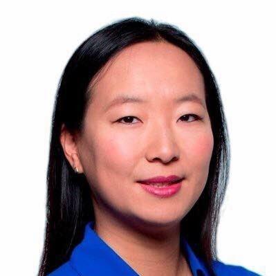 """Xiaoyin """"Sara"""" Jiang, M.D."""
