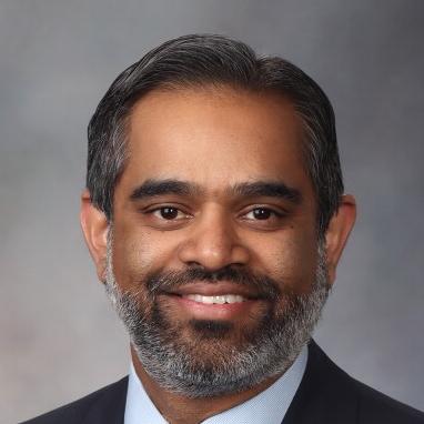 Rish K. Pai, M.D., Ph.D.