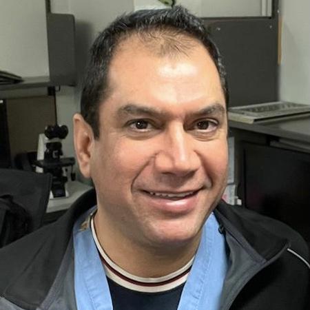 Ahmed Lazim, M.D.
