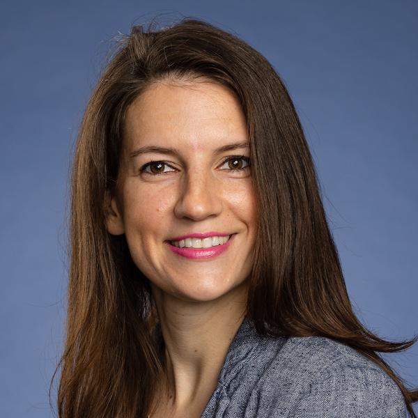 Audrey Jajosky, M.D., Ph.D.