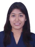 Sabina Desar, M.D.