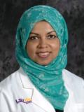 Rusella Mirza, M.D., Ph.D.