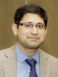 Rajib K. Gupta, M.D.