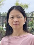 Haiyan Zhang, M.D., Ph.D.